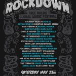 Vive Le Rock mag launches Vive Le Rockdown – a free online festival to help us through lockdown
