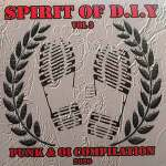 Punkboot compilation shows the Spirit of D.I.Y. punk and oi! is alive and well in the UK