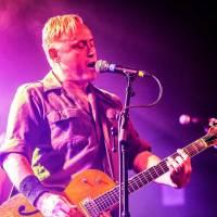 Kirk Brandon reimagines classic Spear Of Destiny album World Service to 'do it justice'