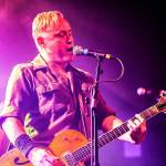 Kirk Brandon reimagines classic Spear Of Destiny album World Service to 'do it justice'