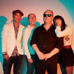 Pixies announced as final headliners for Bingley Weekender 2021