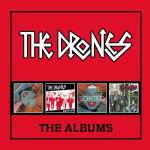Manchester punk pioneers The Drones are recalled in comprehensive new boxset