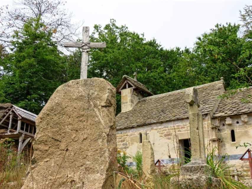 Les Fermes du Moyen Age, France