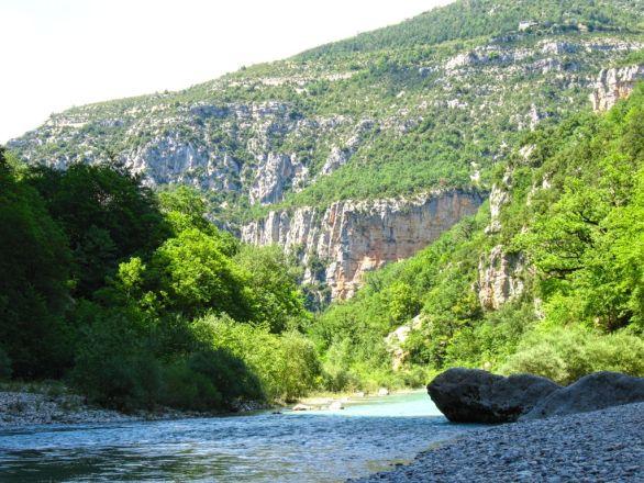 Sentier Martel (Martel Trail)