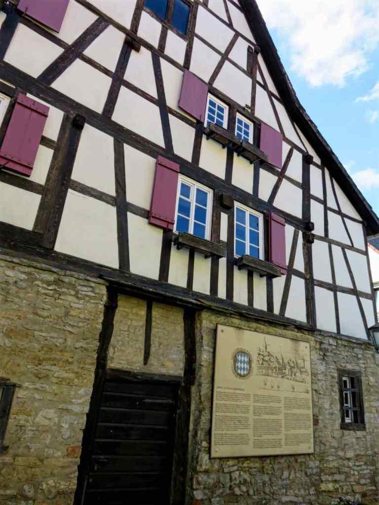 Haus Brettheim the best gems in germany bretten ipanema travels to