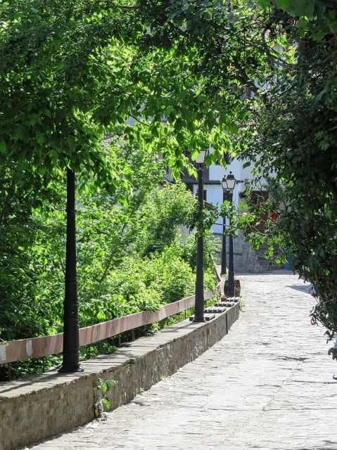 Gurko Street, Veliko Tarnovo