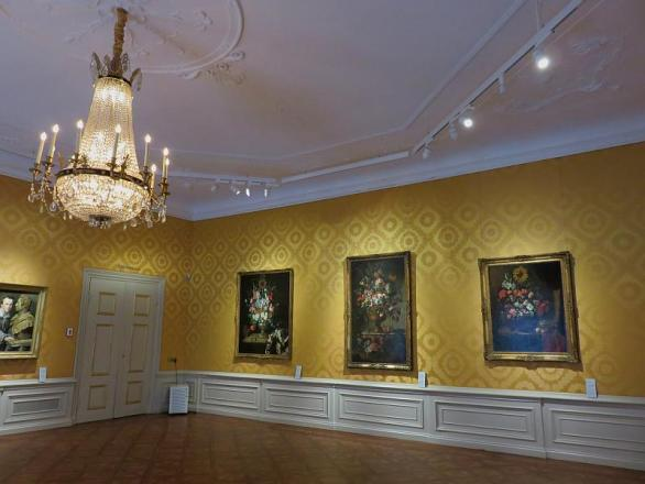 Flowers Noordbrabants Museum