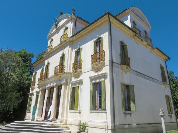 Villa Widmann