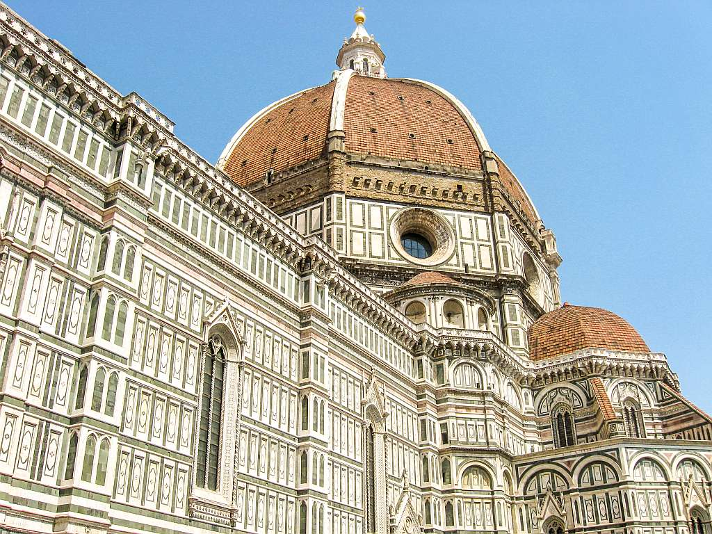 One day in Florence - the perfect itinerary