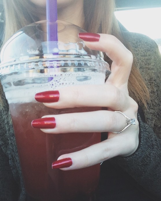 LULU'S (also, nails)