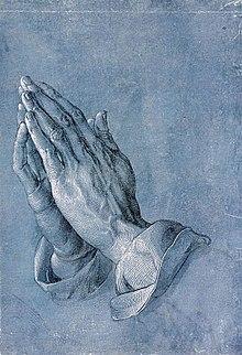 220px-Duerer-Prayer