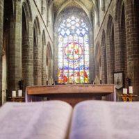 KOJA SU ČETIRI OBILJEŽJA CRKVE? - Razmatranje Apostolskog vjerovanja