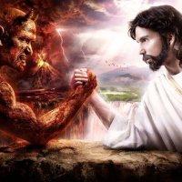 BOG JE IZBAVITELJ OD ZLOGA -  Tumačenje Molitve Gospodnje