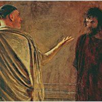 ZAŠTO JE PILAT UŠAO U VJEROVANJE? - Razmatranje Apostolskog vjerovanja
