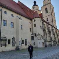 ZNATE LI KOJA JE PRVA PROTESTANTSKA CRKVA U SVIJETU? - Crkva Sv. Marije u Wittenbergu
