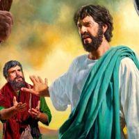ZAŠTO JE ISUS PETRA NAZVAO SOTONOM?