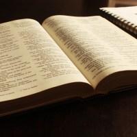 NAŠE ILI BOŽJE MISLI? - Razmišljamo li u skladu s Božjom voljom ili protiv nje?