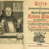 Znate li kako je glasio tekst oproštajnica protiv kojih se Luther usprotivio?