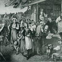 Jeste li znali ovu zanimljivost iz života Johanna Tetzela, prodavatelja oproštajnica?