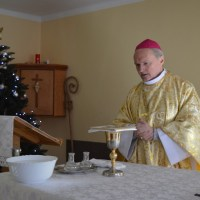 Preminuo starokatolički patrijarh Augustín Bačinský