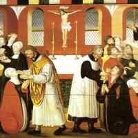Augsburško vjeroispovijedanje – O CRKVI (članak 7)