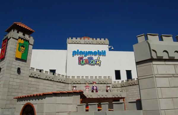 Playmobil FunPark Malta