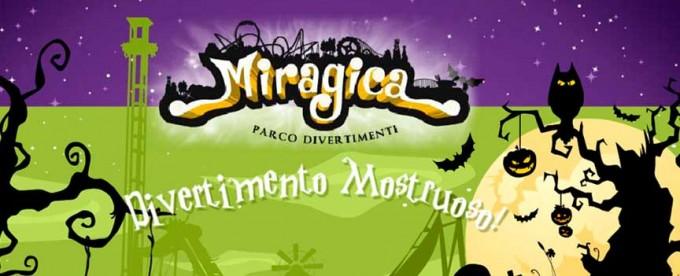 Halloween 2014 a Miragica