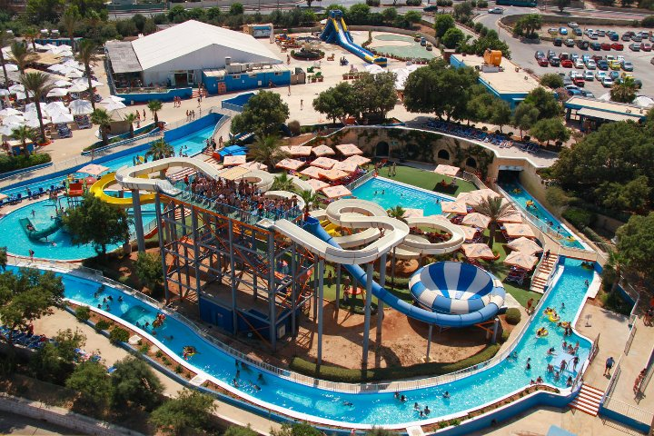 Parchi divertimento a Malta