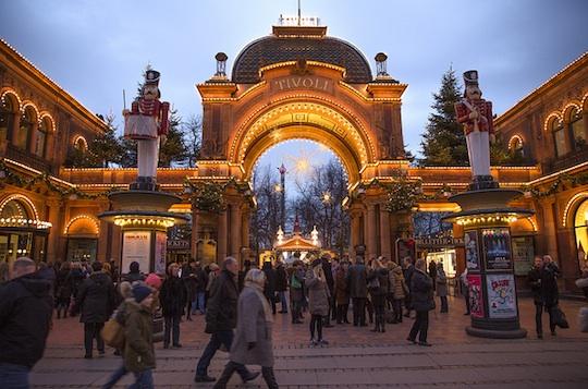 Parchi divertimento Giardini di Tivoli