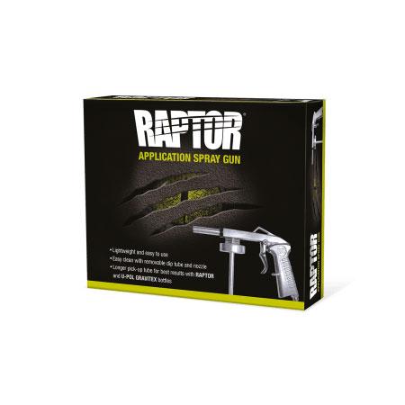 pistola raptor u-pol ipauto bierzo
