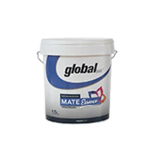 Globalhome Plasterboard Pintura Plástica Mate Especial Pladur