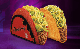 FREE Doritos Locos Taco! Today Only!
