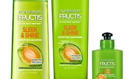 Garnier Fructis Shampoo or Conditioner $1.50 Each Walgreens Deals #deannasdeals