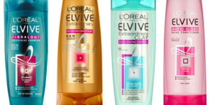 $1.00 L'Oreal Elvive Shampoo Or Conditioner! Walgreens Deals #deannasdeals