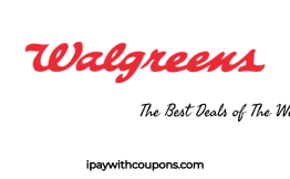 Walgreens Deals 10/25-10/31 The Best Deals Of The Week!