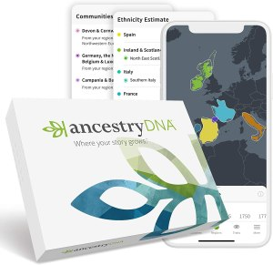 AncestryDNA Save 40% Amazon Deals #deannasdeals