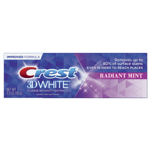 TWO FREE Crest Toothpastes! Walgreens Deals #deannasdeals