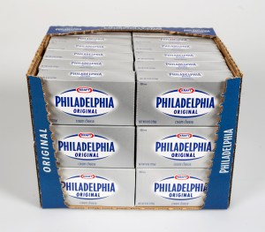 $.49 Philadelphia Cream Cheese {Rebate} Kroger Mega Sale #deannasdeals