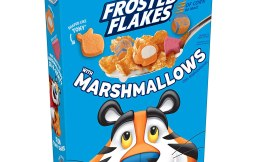 FREE Kellogg's Frosted Flakes With Marshmallows Kroger Mega Sale
