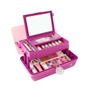 Ulta Caboodles Pink
