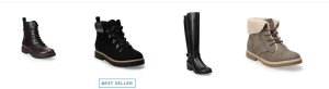 Kohls Boots B1G1 FREE + An Extra 20% Off!
