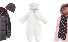 $19.99 Kids Coats At Macy's!
