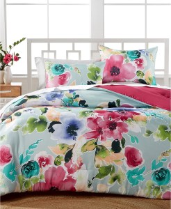 Macy's Comforter Sets $18.99! All Sizes
