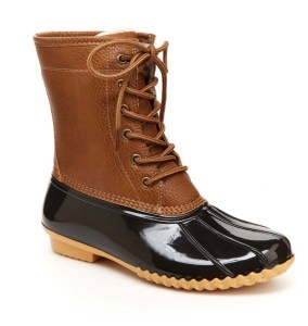 Womens Duck boots at Macy's