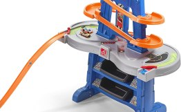 Hot Wheels Extreme Road Rally Raceway $49.99 + Kohl's Cash & Rewards