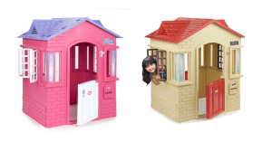 Little Tikes Cottage Playhouse $ 97.00 At Walmart!