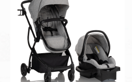 $99.00 Evenflo Urbini Omni Plus Modular Travel System At Walmart!