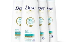 Dove Shampoo at CVS