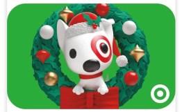 Target Gift card deal