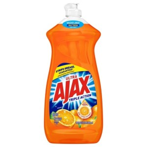 $1.49 Ajax Dish Liquid At Walgreens!